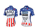 Saxo Tinkoff  USA Champ Pro Team Jersey