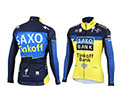Saxo  Tinkoff  WS Team Jacket