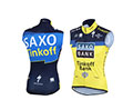 Saxo  Tinkoff Bank Wind Vest